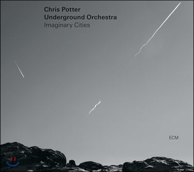 Chris Potter - Imaginary Cities [2LP]
