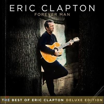 Eric Clapton - Forever Man 에릭 클랩튼 2015년 베스트 앨범