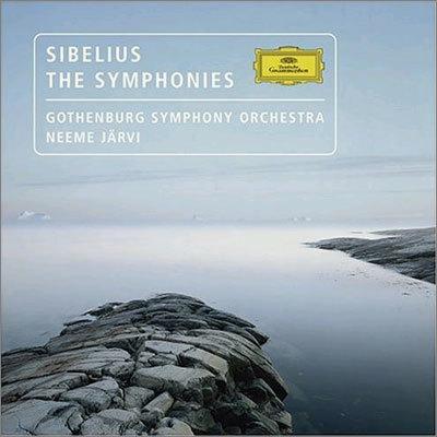 Sibelius : The Symphony : Jarvi