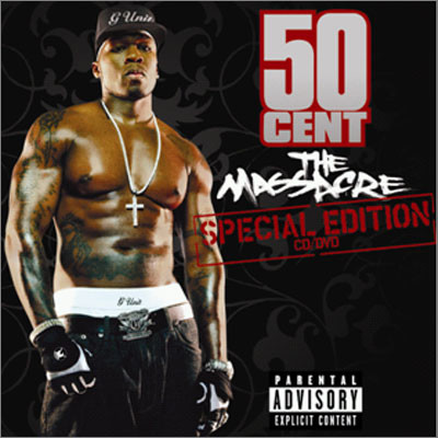 50 Cent - The Massacre (Special Edition)