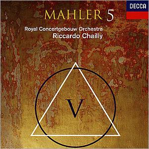Riccardo Chailly 말러 : 교향곡 5번 (Mahler : Symphony No.5) 리카르도 샤이