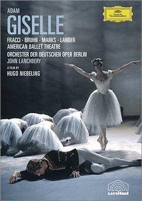 American Ballet Theatre 아당: 발레 `지젤` - 아메리칸 발레 시어터 (Adam : Giselle)