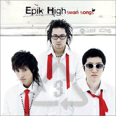 에픽하이 (Epik High) 3집 - Swan Songs