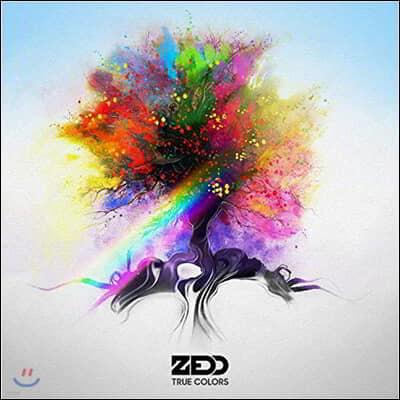 Zedd (제드) - True Colors 2집