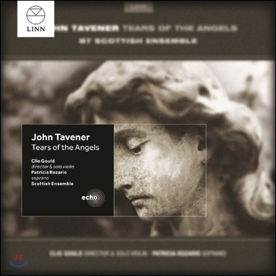 Scottish Ensemble 존 태브너: 천사의 눈물 (John Tavener: Tears of the Angels)