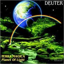 Deuter - Terra Magica Planet Of Light