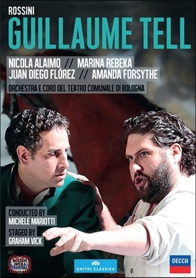 Juan Diego Florez 로시니: 윌리엄 텔 (Rossini: Guillaume Tell)