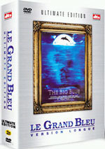 그랑부르 UE dts (3Disc, 3단 디지팩) : 그랑부르 + 빅블루 UE + OST
