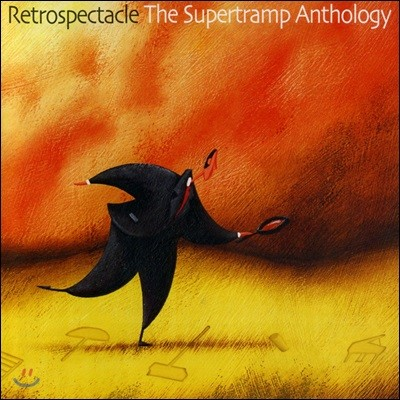 Supertramp - Retrospectacle: The Anthology