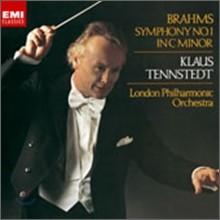 Brahms : Symphony No.1 : Tennstedt