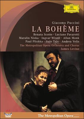 Luciano Pavarotti 푸치니: 라보엠 (Puccini: La Boheme)