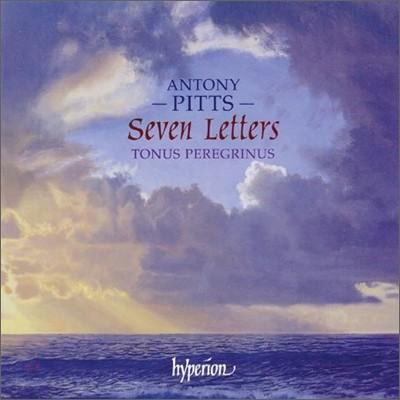 피츠 : 일곱 통의 편지 와 그외 종교 합창음악