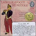 The Golden Era Of The Piccolo