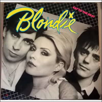 Blondie (블론디) - Eat To The Beat [LP]