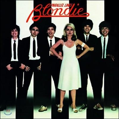 Blondie (블론디) - Parallel Lines [LP]