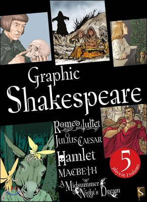 Graphic Shakespeare