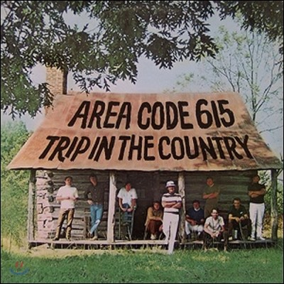 Area Code 615 - A Trip To The Country