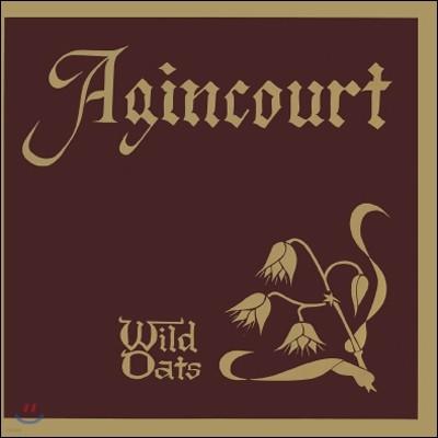 Agincourt - Wild Oats (LP Miniature)