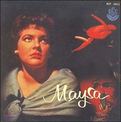 Maysa - Convite Para Ouvir Maysa