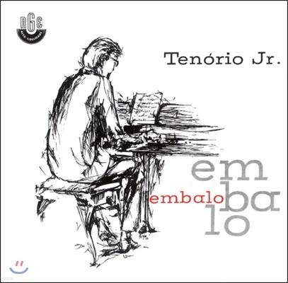 Tenorio Jr - Embalo