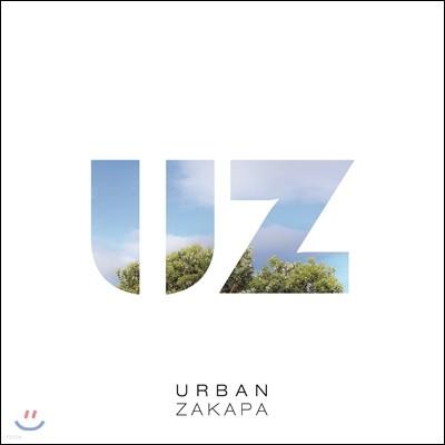 어반자카파 (Urban Zakapa) - UZ