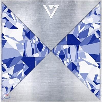 세븐틴 (Seventeen) - 미니앨범 1집 : 17 CARAT