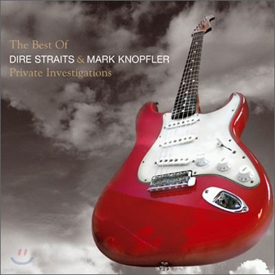 Dire Straits & Mark Knopfler - The Best Of Private Investigations