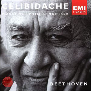 Beethoven : Symphony No.4 & No.5 : Celibidache