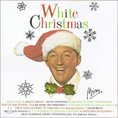 Bing Crosby - White Christmas 빙 크로스비 크리스마스 앨범