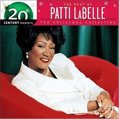 Patti Labelle - Christmas Collection
