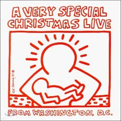 A Very Special Christmas Live From Washington DC