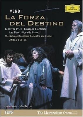 Verdi : La Forza Del Destino : Levine