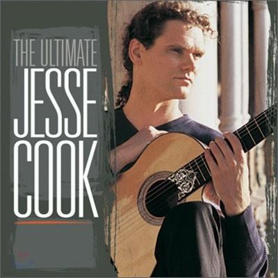 Jesse Cook - The Ultimate Jesse Cook (베스트 앨범)