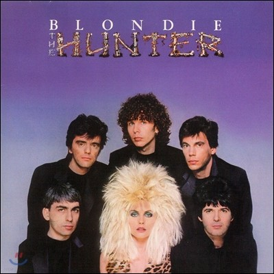 Blondie (블론디) - The Hunter [LP]