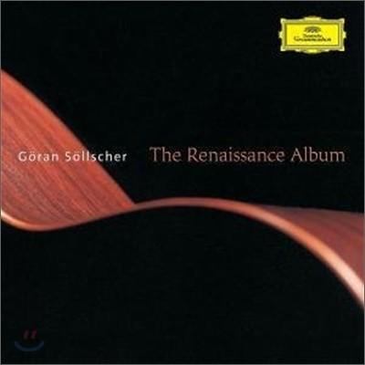 The Renaissance Album : Goran Sollscher