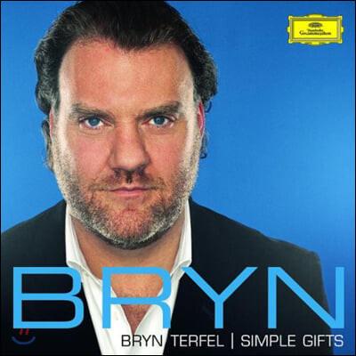 브린 터펠 - 바리톤의 재능 (Bryn Terfel - Simple Gifts)