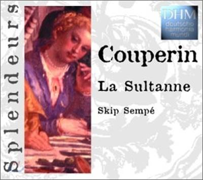 Couperin : La Sultanne : Skip Sempe