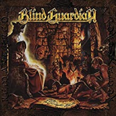 Blind Guardian - Tales From The Twilight World (Remastered)