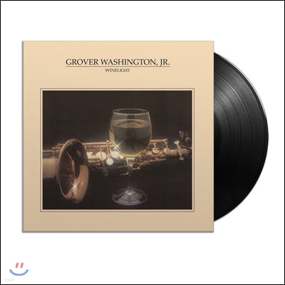 Grover Washington Jr. - Winelight [LP]