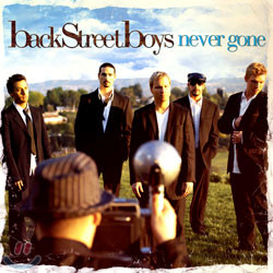Backstreet Boys - Never Gone (Tour Repackage)