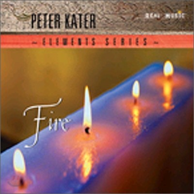 Peter Kater - Elements Series: Fire (불)