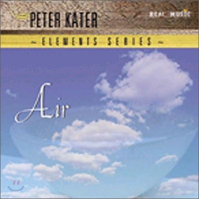 Peter Kater - Elements Series: Air (공기)