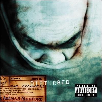Disturbed - The Sickness [LP]