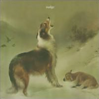 Nudge - As Good As Gone (CD)