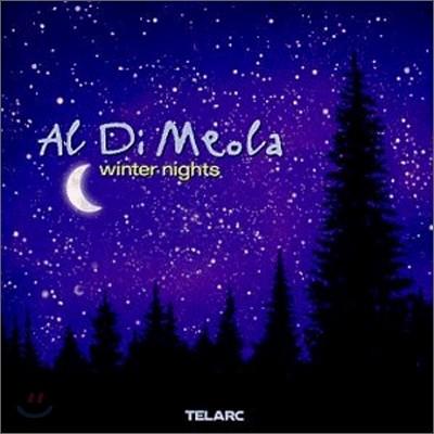 Al Di Meola - Winter Nights