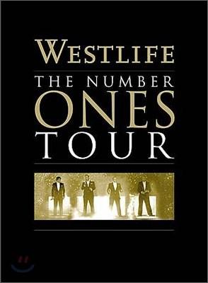 Westlife - The No.1's Tour