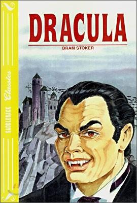 Saddleback Classics Level 2 : Dracula