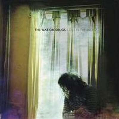 War On Drugs - Lost In The Dream (Digipack)