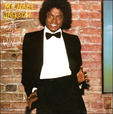 Michael Jackson - Off The Wall (Re-Mastered)