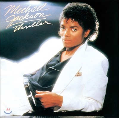 Michael Jackson (마이클 잭슨) - Thriller [remastered]